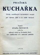 Praha - kuchařka